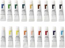 Reeves Artists' Acrylic Colour Paint - 10ml Tube Sets