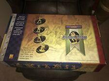 CONTE BATTLE OF STAMFORD BRIDGE PLAYSET (24) VIKINGS (37) NORMANS FIGURES