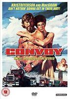 Convoy (1978) [DVD][Region 2]
