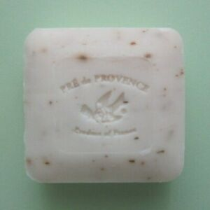 Pre de Provence White Gardenia French Milled Shea Butter Guest Bar Soap Gift 25g