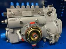 Ford 9000 9600 Fuel Injection Pump Simms P4784 6a D7nn9a543l No Core Charge