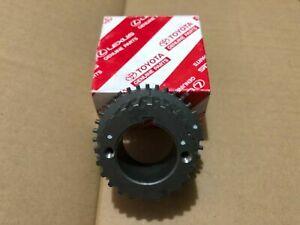 1JZ & 2JZ VVTI Genuine Toyota OEM Crank Timing Gear - 13521-46040