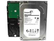 Seagate ST1000VM002 1TB SATA 6.0Gb/s 3.5