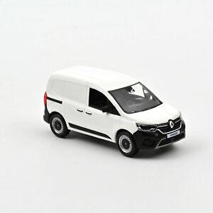Norev 511334 - Renault Kangoo Van 2021 - White 1/43