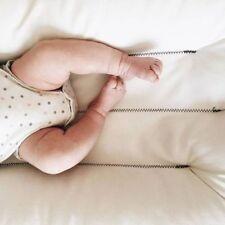 Snuggle Me Organic Baby Lounger/Co-Sleeping Cushion/Bassinet Mattress 0-6 Mos