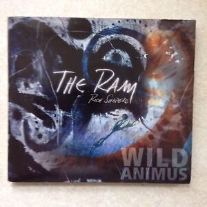 Rich Shapero Wild Animus CD 2006