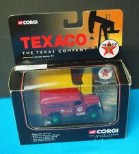 CORGI TEXACO DODGE 3/4 TON 4X4 UTILITY TEXAS PIPELINE CS90006