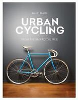 Urban Cycling  LikeNew
