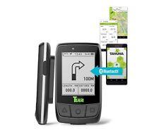 Teasi Core bike equipo Bluetooth ® - bicicleta equipo con navegación-app
