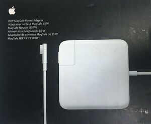"Original Apple Magsafe 85 W, Power Adapter for 15"" 17"" MacBook Pro"