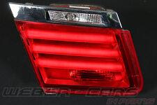 org BMW 7er F01 F02 LED Rückleuchte Heckleuchte links innen Heckklappe 7182205