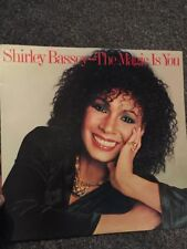 LP / Vinyl Shirley Bassey The Magic Is You