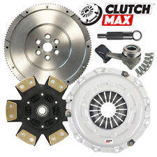 STAGE 3 PERFORMANCE HD CLUTCH KIT FLYWHEEL for 2003-11 FORD FOCUS 2.0L 2.3L DOHC