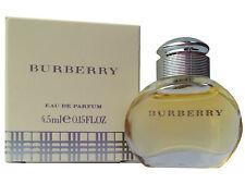 Burberry for Women Classic Miniature Mini Perfume 4.5ml EDP