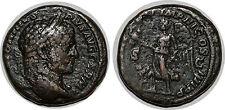 CARACALLA AS P M TR P XVII IMP III COS IIII SC .+214 ROME