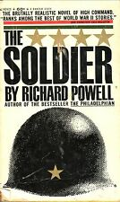 The Soldier--Richard Powell--1962