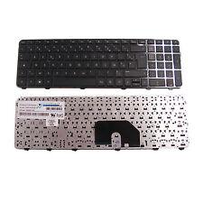 Clavier Français AZERTY noir pour portable HP COMPAQ Pavilion DV6-6c93sf