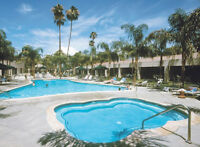 PALM SPRINGS CA Vacation Rental <Custom booking> You choose the length of stay!