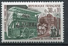 FRANCE TIMBRE NEUF N° 1589   **   OMNIBUS DE TRANSPORT