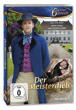 DVD * DER MEISTERDIEB - 6 Sechs auf einen Streich # NEU OVP %