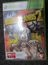 Borderlands 2 Xbox 360 Game PAL (Works on Xbox One)