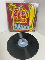 The Kids Praise Album! Vinyl Record