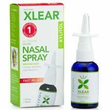 Xlear Sinus Care Spray 1.5 Oz  by Xlear Inc exp 2023