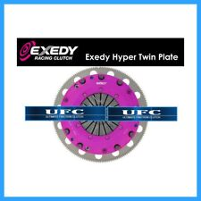 EXEDY RACING HYPER TWIN PLATE CLUTCH KIT 96-07 LANCER EVOLUTION EVO 4 5 6 7 8 9