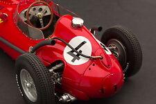 Exoto XS 1958 Ferrari Dino 246 F1 / von Trips GP of Germany / 1:18 / #GPC97219C