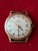 Vintage 1971 Omega Seamaster Automatic Wristwatch Cal.563
