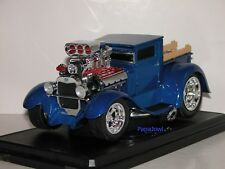 Muscle Machines 1929 Ford Pickup New York Toy Fair 29 Truck 1/504 NYTF 1:18
