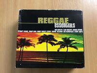 Reggae Essentials.Boxed. 4 x Audio CD