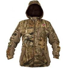 ScentBlocker Sola Womens Protec HD Jacket Trinity Fleece MOI Medium FREE Cap