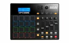 AKAI MPD226 Professional MIDI PAD Controller NEW FREE EMS SHIPPING