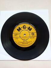 Eric Burdon And The Animals Good Times 7-inch Vinyl Single