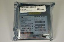 HP Slim 12.7 mm SATA DVD-ROM Drive 481041-B21