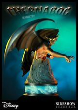 Fantasia Chernabog Sideshow Statue Mib Rare Disney Demon Premium Format Maquette