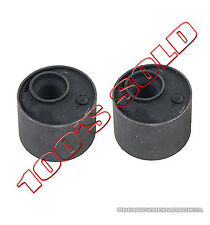 SOLID OFFSET CONTROL ARM RACING BUSHINGS LEFT + RIGHT PAIR for BMW E30 M3