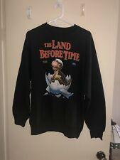 Ultra rare Vintage 1988 Land Before Time movie GRAIL promo T shirt
