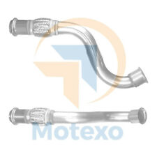 Connecting Pipe PEUGEOT 307SW 1.6HDi 4/04-3/09 (DPF & non DPF models with extra
