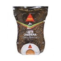 Delta Coffee Whole Beans - Portuguese Roasted 250g - Tracked Service