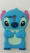 ES PHONECASEONLINE COQUE STITCH POUR ALCATEL ONE TOUCH POP 3 OT5025