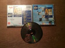 The Art of Noise - The Best of [CD Album] 1988 China Records / CDV Gold