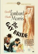 THE GAY BRIDE (Carole Lombard)  - DVD - UK Compatible