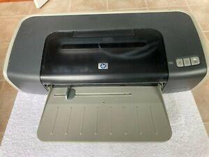 HP 9650 Inkjet Printer - with bundle - see detail