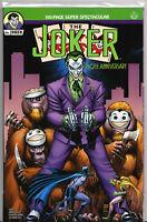 THE JOKER 80TH ANNIVERSARY SPECIAL (Arthur Adams Variant) COMIC BOOK ~ DC