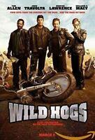 , Wild Hogs [DVD], Like New, DVD