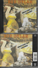 CD - BOB DYLAN : KNOCKED OUT LOADED