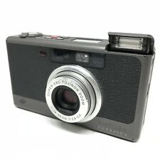 [Exc++++] FUJIFILM NATURA CLASSICA Point & Shoot Film Camera From Japan 1217