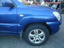 KIA SPORTAGE RIGHT GUARD, KM, MOULD TYPE, 08/04-06/10